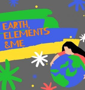 Earth, elements and me